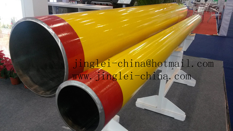 clad pipe